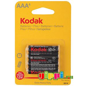 Элемент питания Kodak солевой ...