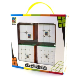 Набор MF GIFTS BOX (2X2, 3X3, 4X4, 5X5)