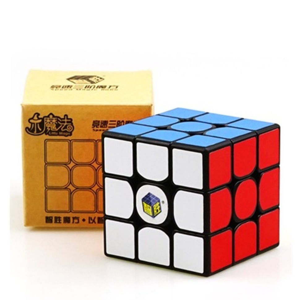 Кубик (3x3x3) Yuxin Little Magic