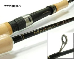 Спиннинг Maximus WorkHorse SWH21ML 210см 5-20гр