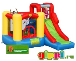 "Надувной батут ""Adventure Zone"" Inflatable Jumping Castle 9171"