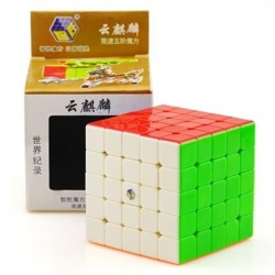 Кубик 5x5x5 YuXin (ZhiSheng) Cloud-Kylin